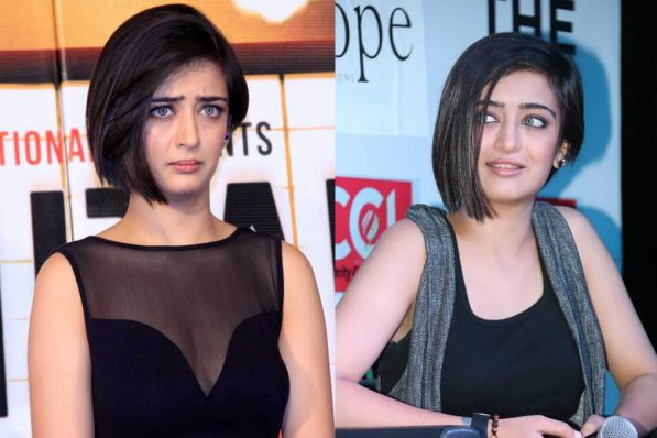 Photo of Akshara Haasan Age, Height, Biography, Boyfriend, Weight, Family, Photos