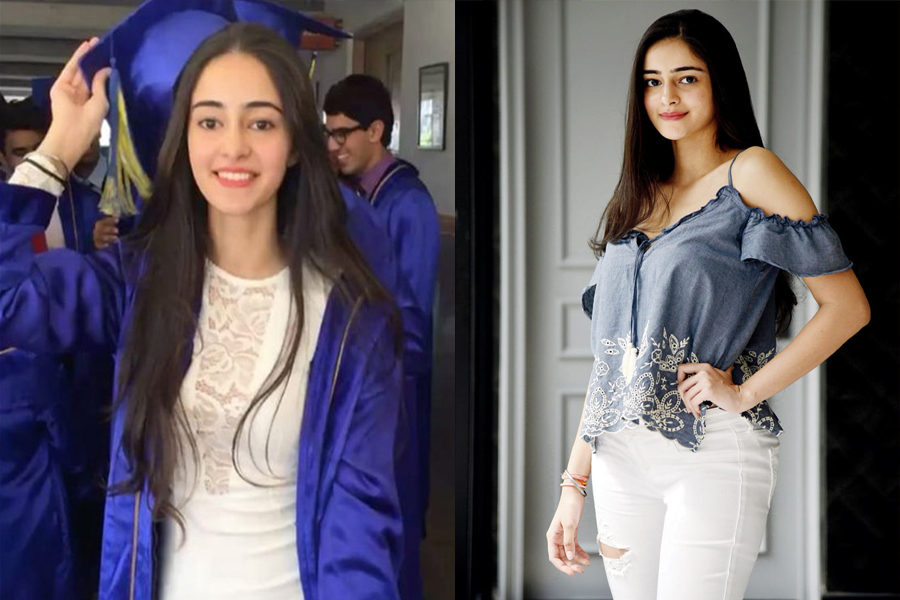 Ananya Pandey Age, Height, Biography, Boyfriend, Weight, Family, Photos, Wiki