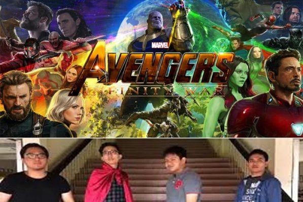 Photo of Avengers: Infinity War – Release Date, Cast, Trailer