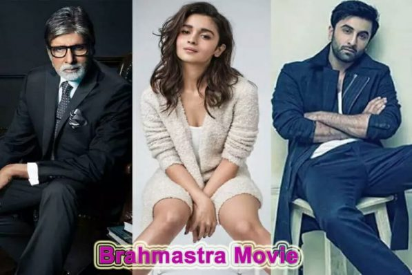 Photo of Brahmastra Movie: There Accident on The Set With Alia Bhatt, Stop the Shooting