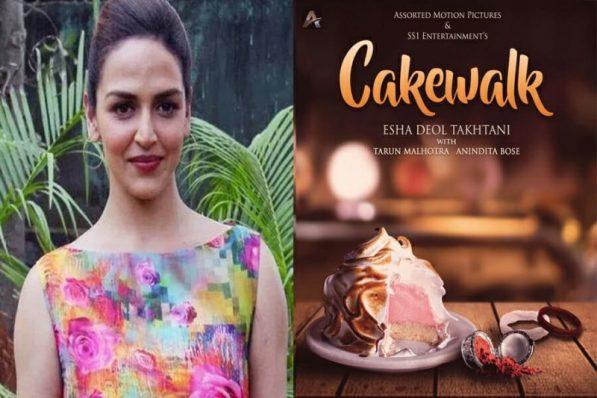 Cakewalk Movie