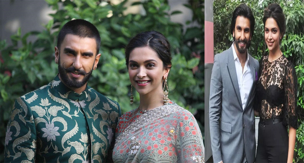 Photo of Deepika Padukone And Ranveer Singh, Quickly Marriage Are Doing