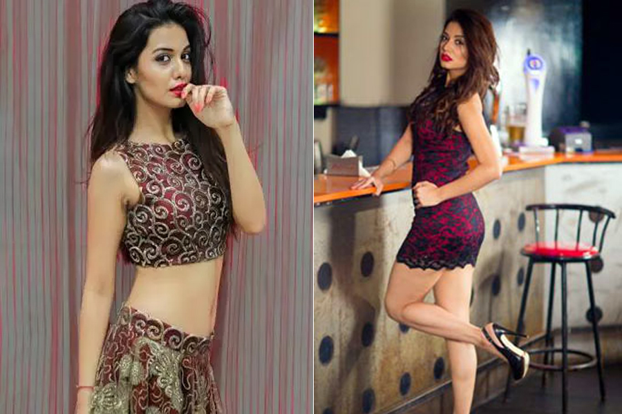 Divya Agarwal Age, Height, Biography, Boyfriend, Weight, Family, Photos, Wiki,
