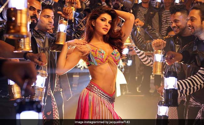 Photo of Baaghi 2: Ek Do Teen Full Video Song Releases of Jacqueline Fernandez