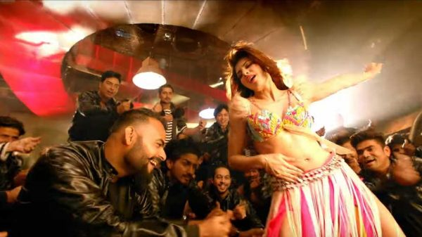 Ek Do Teen Full Video