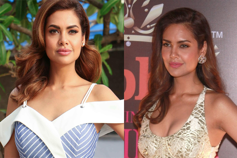 Photo of Actress Esha Gupta: Affair with Designer, See Photo