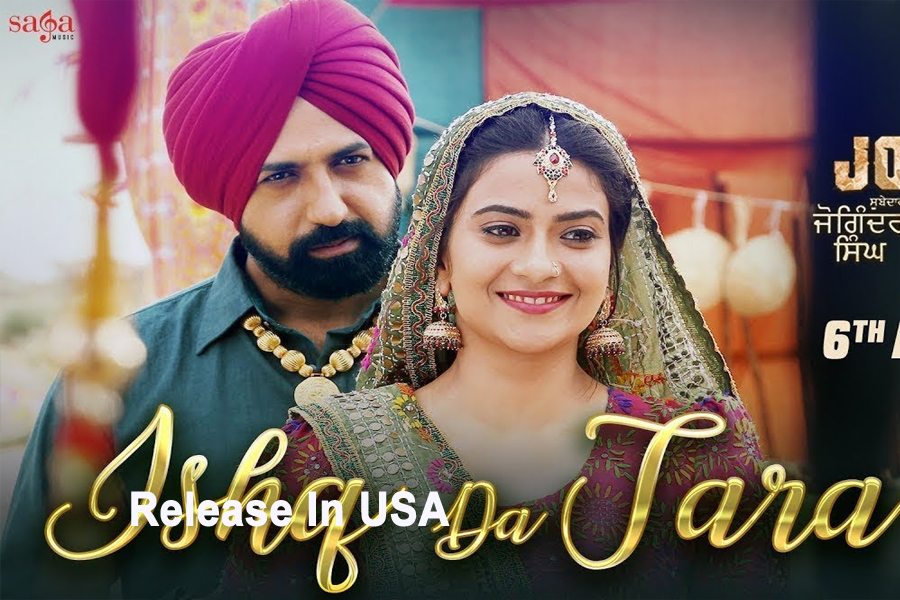 Photo of Subedar Joginder Singh: Ishq Da Tara Song Release In USA, Video Viral