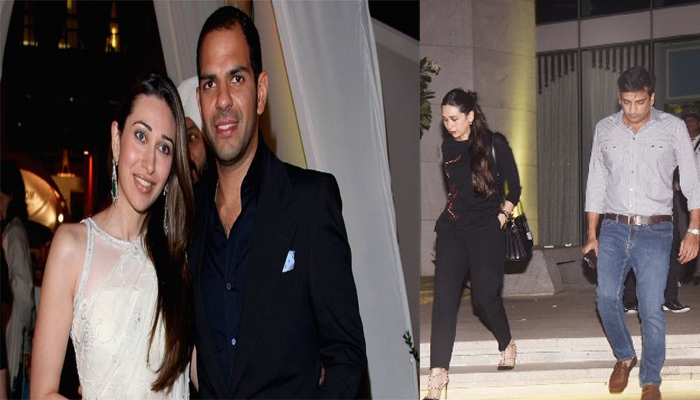 Photo of Karisma Kapoor Will Soon be Married to Sandeep Toshniwal