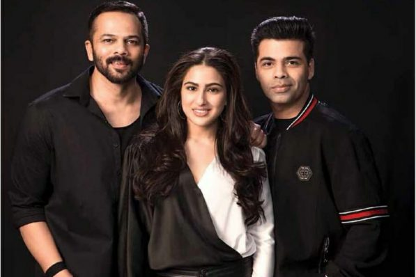 Photo of Kedarnath Movie: Sara Ali Khan Signed The Second Film Before Debuting