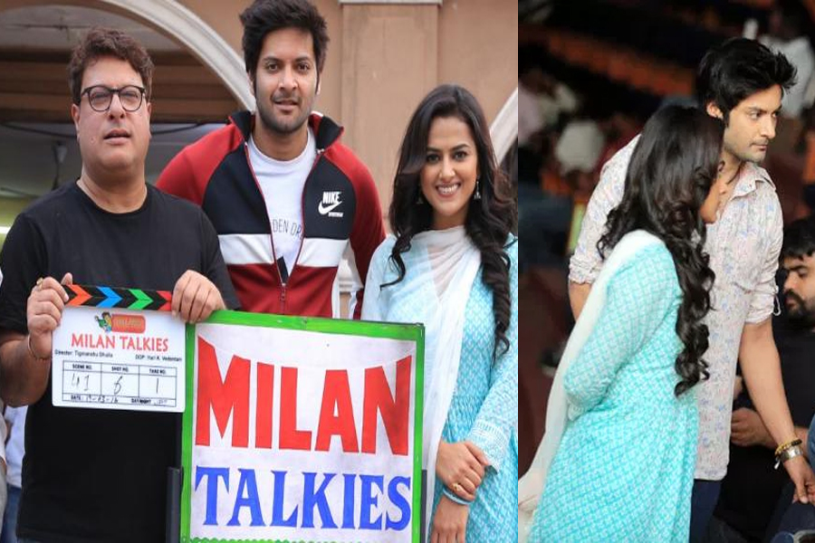 Photo of Milan Talkies Movie Review | Shraddha Srinath and Ali Fazal | Romance