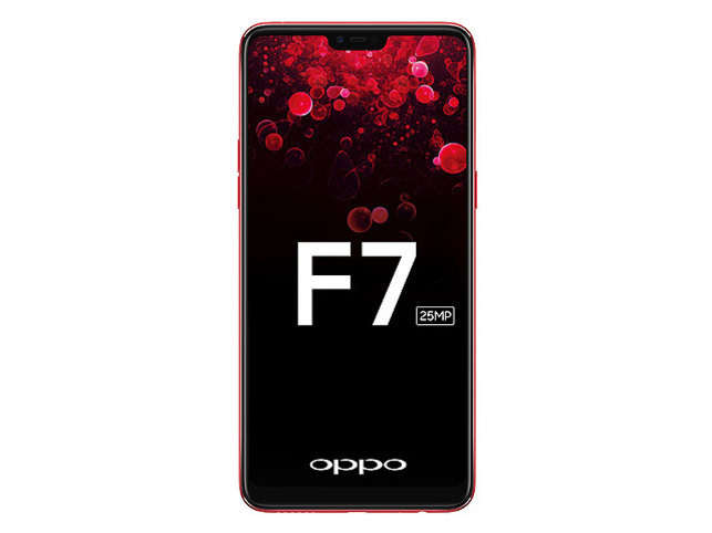 Photo of Oppo F7 Price, Specification, Features, Launch, Like the iPhone X, will display!