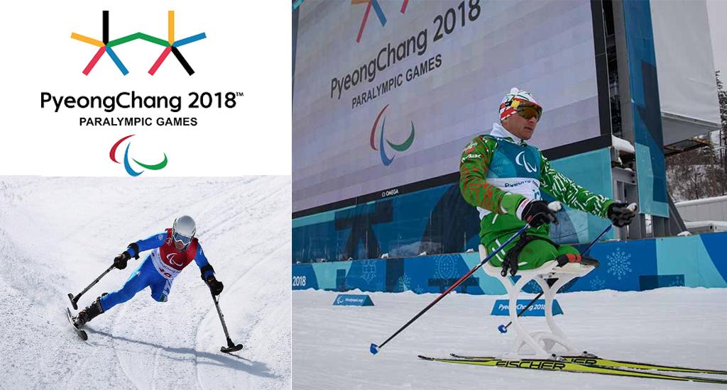 Paralympics 2018