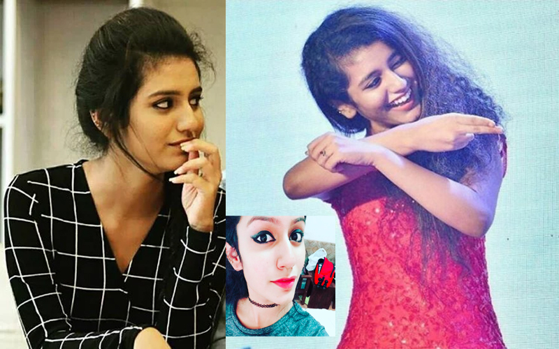 Photo of Priya Prakash Age, Height, Biography, Boyfriend, Weight, Family, Photos