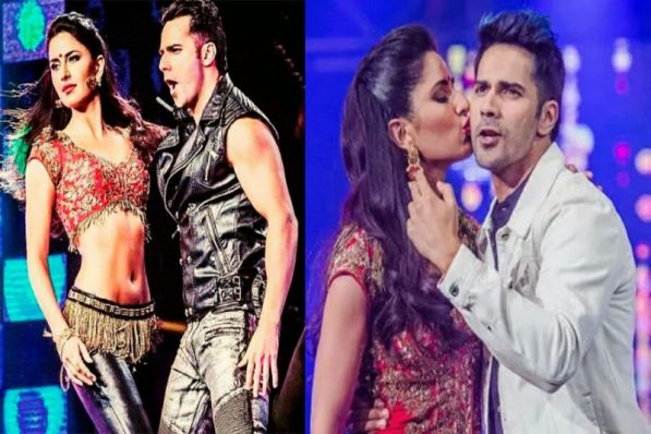 Photo of Remo D'Souza: Katrina Kaif and Varun Dhawan of Has been Become Pair