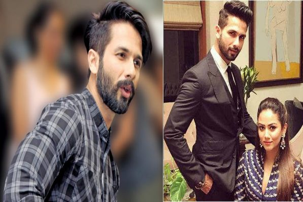 Photo of Shahid Kapoor Age, Height, Biography, Girlfriend, Weight, Family, Photos