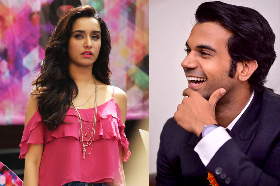 Photo of Shraddha Kapoor and Rajkumar Rao Performed The Midnight Songs, Video Viral