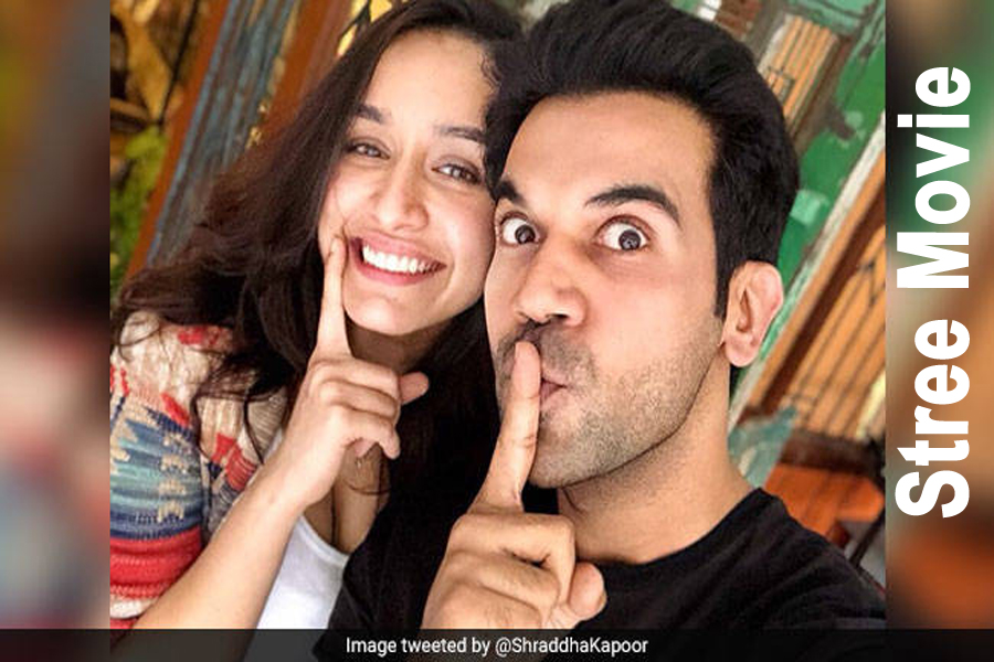 Photo of Stree Movie Review: Shraddha Kapoor and Rajkumar Rao Coming