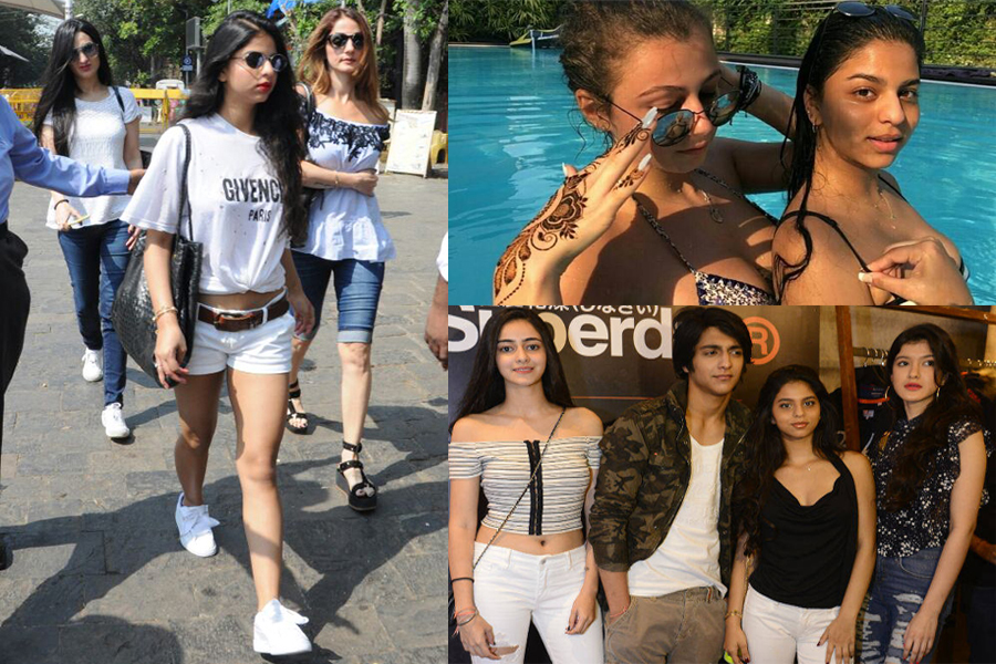 Shahrukh Khan Daughter, Suhana Khan