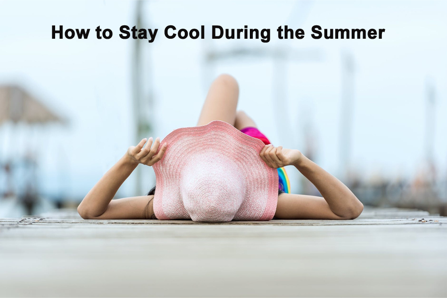Photo of 10 Tips Your Body Cool During The Summer, Know More