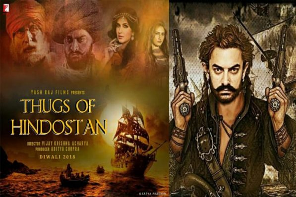 Photo of Thugs of Hindostan Movie Review, Release Date, Cast, Trailer