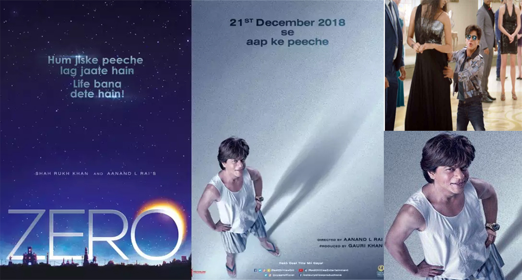 Photo of Zero Movie Review 2018: Zero Means The Whole Universe, Learn More