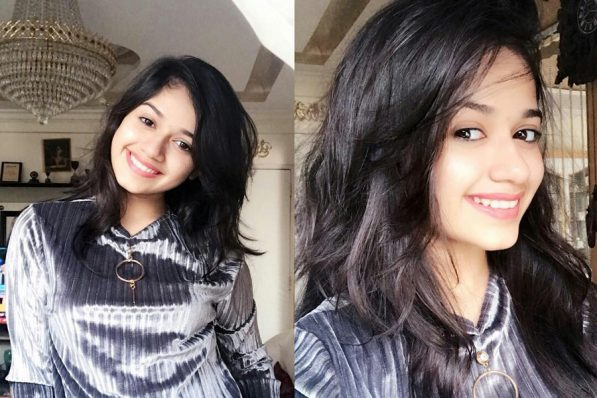 Photo of Jannat Zubair Rahmani Age, Height, Biography, Boyfriend, Weight, Family, Photos