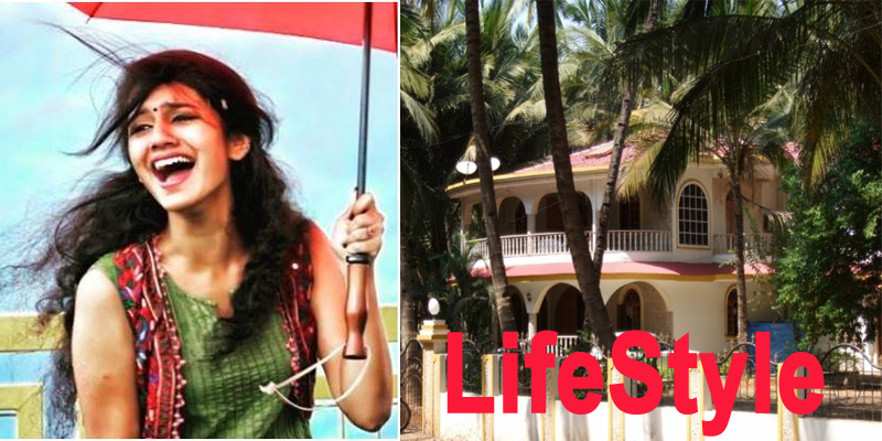 Photo of How Much is The Property of Priya Prakash, Know in Details