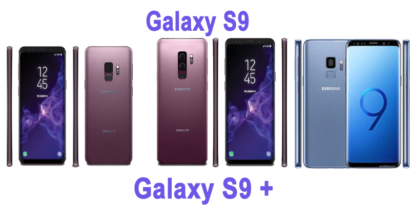 Photo of Samsung Galaxy S9 | Samsung Galaxy S9 Plus | Samsung Galaxy S9 Price