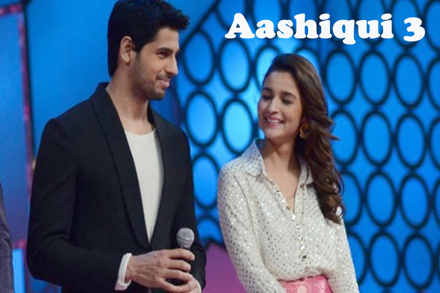 Photo of Aashiqui 3 | Alia Bhatt | Sidharth Malhotra | Upcoming Movie