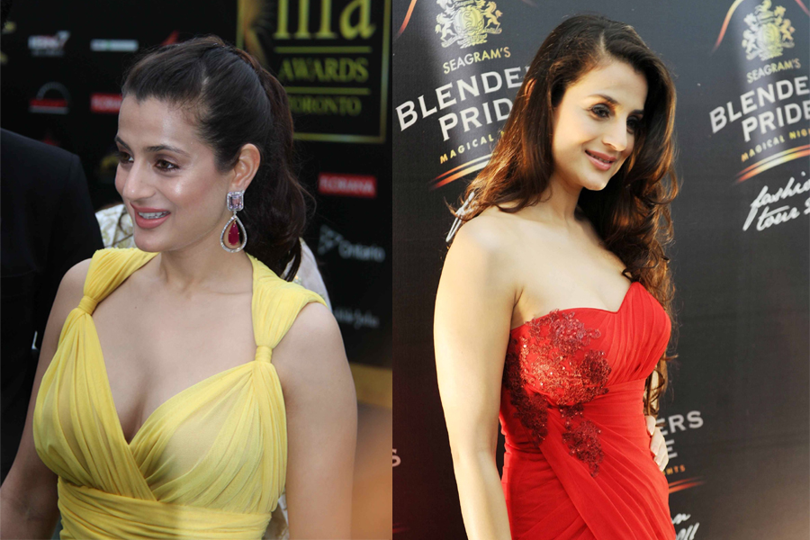 Photo of Ameesha Patel Age, Height, Biography, Boyfriend, Weight, Family, Photos