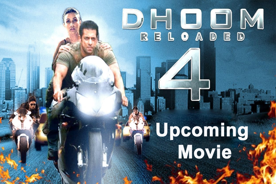 Photo of Dhoom 4 Movie | Star Cast | Upcoming Movie Dhoom 4