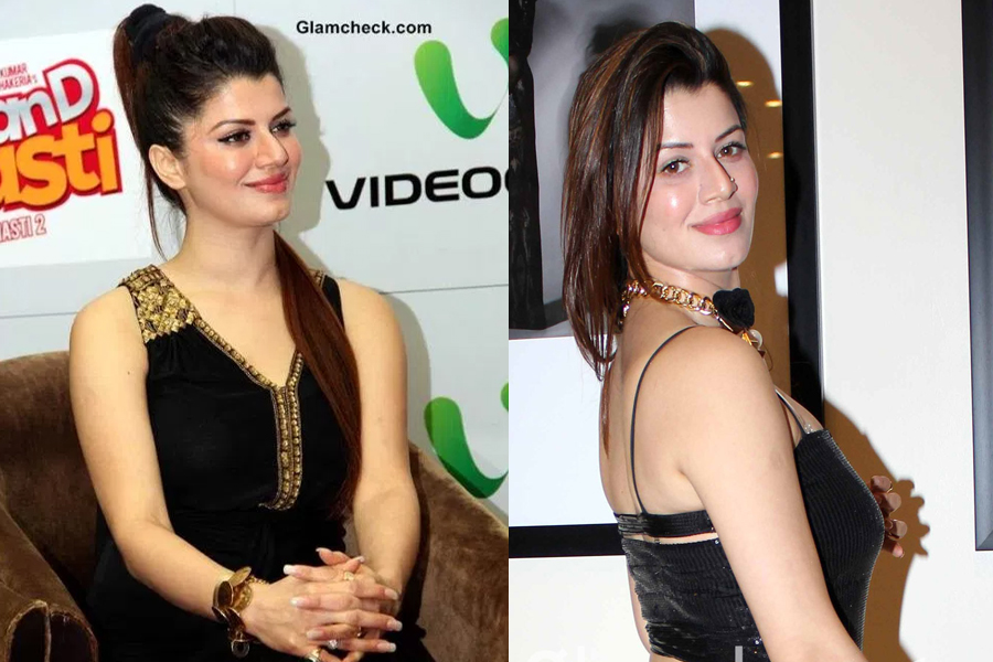 Kainaat Arora Age, Height, Biography, Boyfriend, Weight, Family, Photos, Wiki