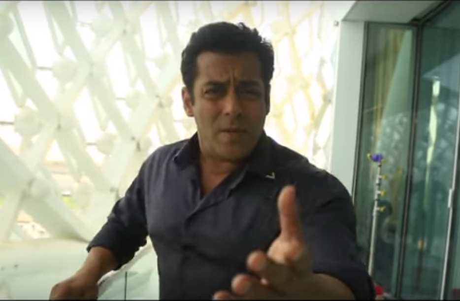 Race 3 Movie Salman Khan Action Incarnation Release, Video Viral