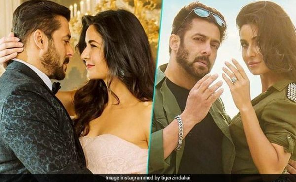 Photo of 'Tiger Zinda Hai' And 'Baaghi 2' Songs Included In The Top 10 List