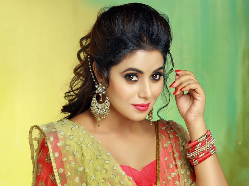 Photo of Shamna Kasim Age, Height, Biography, Boyfriend, Weight, Family, Photo, Wiki