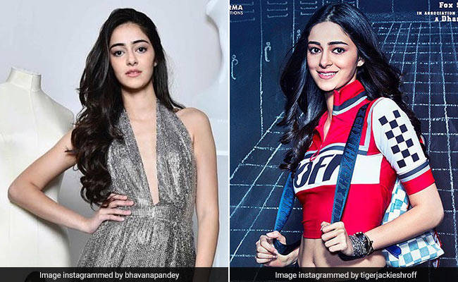 Photo of Student of the Year 2 | New 2 Student Tara Sutaria | Ananya Pandey