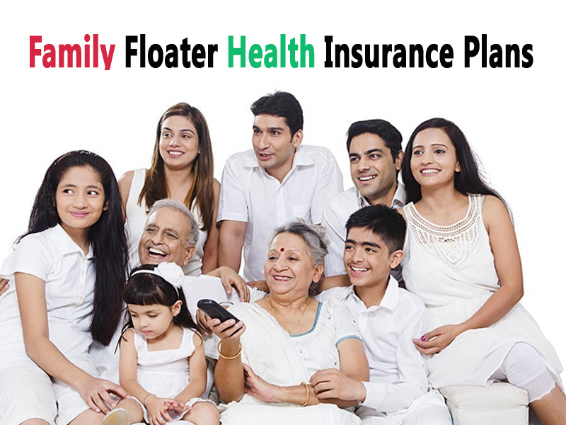 Photo of Best Family Floater Health Insurance Plans In India