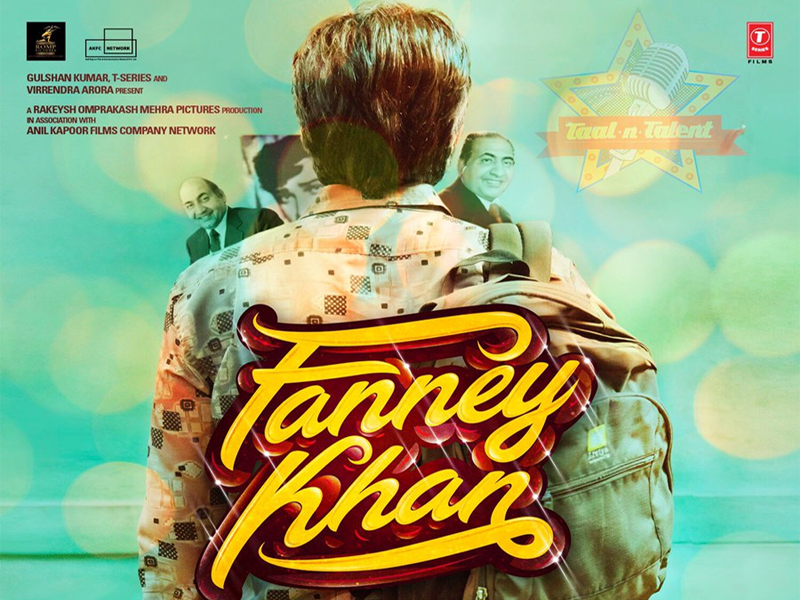 Photo of Fanney Khan Movie Review | Fanney Khan Trailer | Fanney Khan Cast | Fanney Khan Release Date