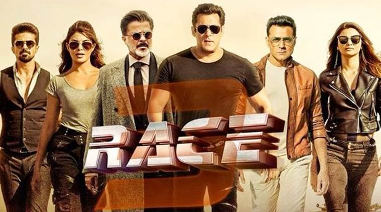 Photo of Race 3 Movie Review: Blockbuster's 'Race 3' for Salman Khan's Fans, Rest View Your Risk