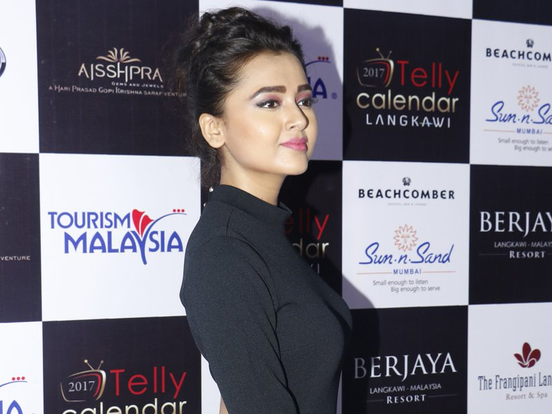 Photo of Tejaswi Prakash Wayangankar, Age, Height, Biography, Boyfriend, Weight, Family, Photos, Wiki
