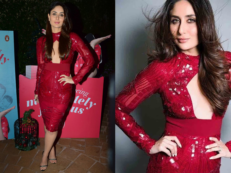 Photo of The function of the sister came in the way Kareena Kapoor, mother also appeared
