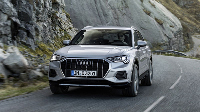 Photo of Audi Q3 | Launch | Review | Images | Mileage | Price | Specification