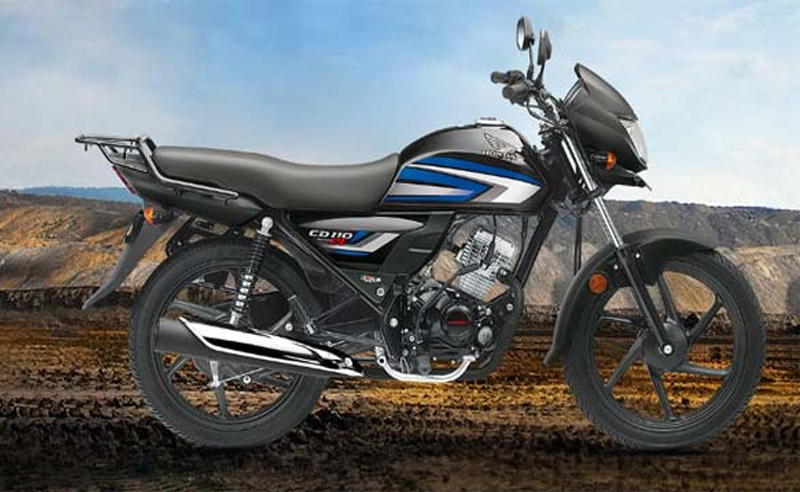 Photo of Honda CD 110 Dream DX | Launch | Review | Images | Mileage | Price