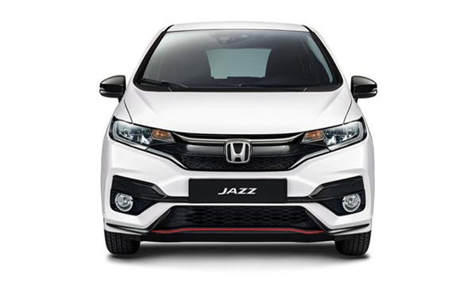 Photo of Honda Jazz Facelift | Launch | Review | Images | Mileage