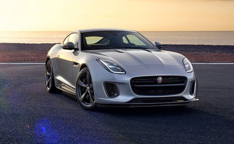 Photo of Jaguar F-Type | Launch | Review | Images | Mileage | Price