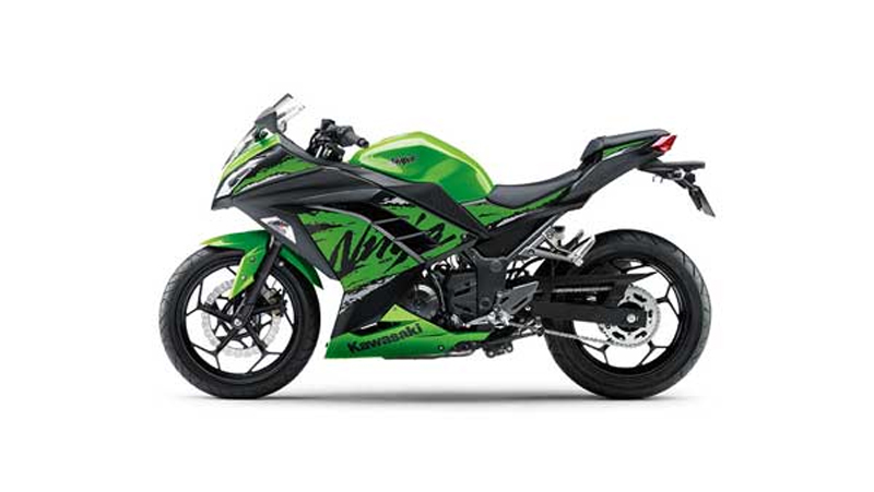 Photo of Kawasaki Ninja 300 | Launch | Review | Images | Mileage | Price | Specifications