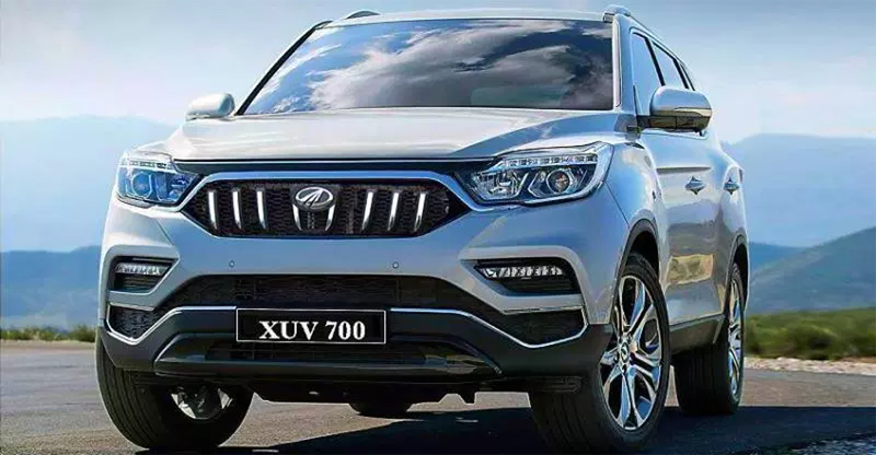 Photo of Mahindra XUV 700 | Launch | Review | Images | Mileage | Price