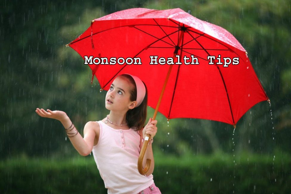Photo of Top Monsoon Health Tips: Know Health Tips For Rainy Season