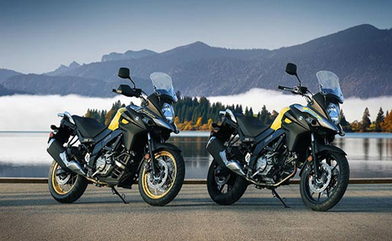 Photo of Suzuki V-Strom 650 | Launch | Review | Images | Mileage | Price
