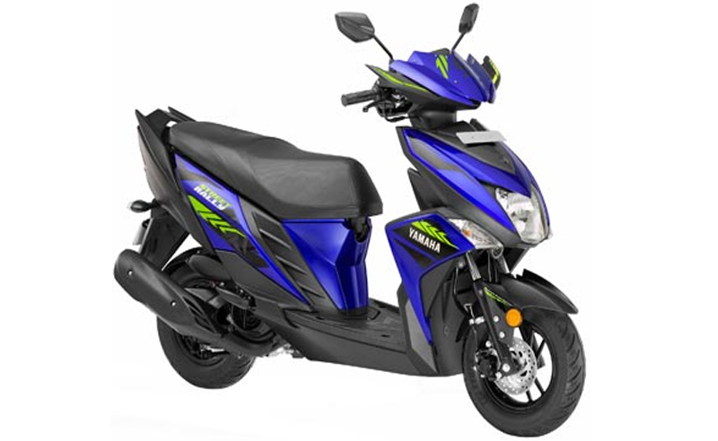 Photo of Yamaha Cygnus Ray ZR | Launch | Review | Images | Mileage | Price